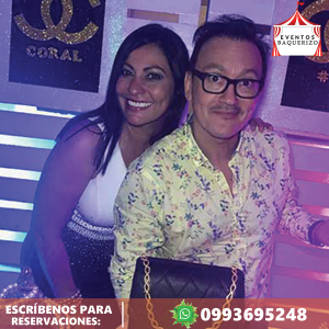 Evento Guayaquil